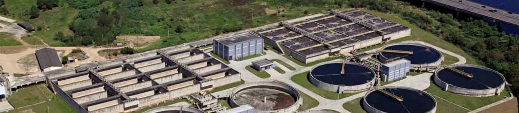 Estudo de Concepção, Projetos Básicos e Executivos de Sistema de Coleta e Tratamento de Esgotamento Sanitário - Consultoria e Engenharia Ambiental em Saneamento e Infraestrutura em Florianópolis, Santa Catarina