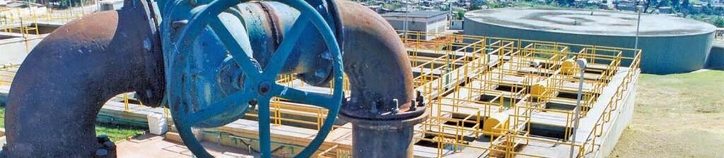 Estudos de Concepção, Projetos Básicos e Executivos de Sistema de Abastecimento, Distribuição e Tratamento de Água - Consultoria e Engenharia Ambiental em Saneamento e Infraestrutura em Florianópolis, Santa Catarina