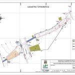 PROJETO EXECUTIVO DE MACRODRENAGEM COM HIDRÁULICA DE CANAL