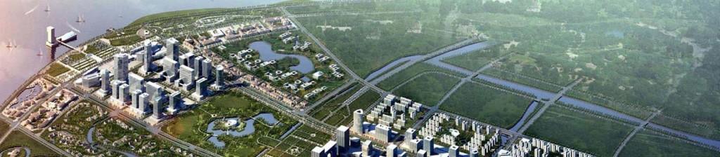 Planejamento Urbano e Infraestrutura - Consultoria e Engenharia Ambiental em Saneamento e Infraestrutura em Florianópolis, Santa Catarina